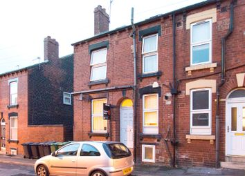 Kelsall Road, Leeds, West Yorkshire LS6