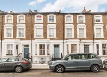 2 bed maisonette for sale in Overstone Road, London W6
