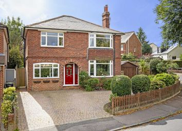 Thumbnail 3 bed detached house for sale in Carville Avenue, Southborough, Tunbridge Wells