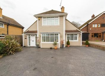 Thumbnail 4 bed detached house for sale in Chalky Bank, Gravesend, Kent, England