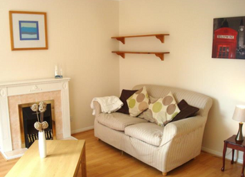 Thumbnail 2 bed flat to rent in Elbe Street, Edinburgh