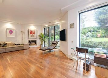 Thumbnail 2 bed flat for sale in Fawley Road, West Hampstead, London
