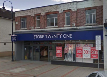 Thumbnail Retail premises to let in Broad Street, Newtown