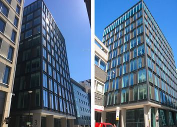Thumbnail Office to let in Part Sixth Floor, 3 St Paul's Place, Sheffield, South Yorkshire