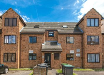 Thumbnail 1 bed flat for sale in Windsor Court, Avenue Road, London