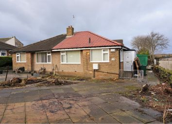 Thumbnail 2 bed semi-detached house to rent in Garfield Street, Bradford