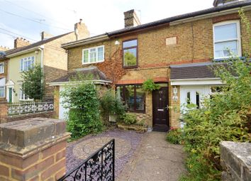 Thumbnail 2 bed terraced house for sale in Rochester Road, Burham, Rochester