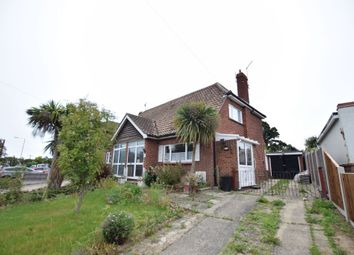 Thumbnail 3 bed semi-detached house for sale in Valley Road, Clacton-On-Sea