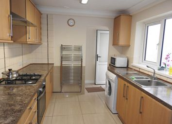 Thumbnail 3 bed property to rent in Rodney Street, Sandfields, Swansea