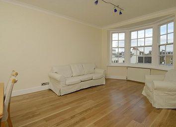 Thumbnail 2 bed flat for sale in Queens Court, Queensway