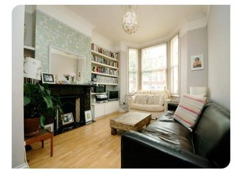 Thumbnail 1 bed flat to rent in Hemstal Road, Kilburn, London