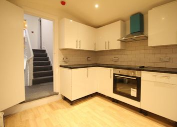 Thumbnail 1 bedroom flat to rent in Lancaster Road, London