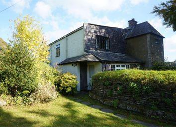 Thumbnail 2 bed cottage for sale in Duloe, Liskeard