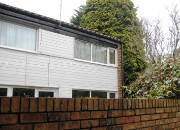 Thumbnail 4 bed semi-detached house to rent in High Kingsdown, Kingsdown, Bristol