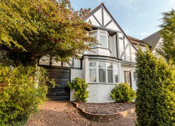 Thumbnail 4 bed semi-detached house for sale in Penwortham Road, South Croydon, London