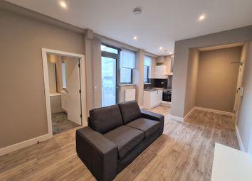 Thumbnail 1 bed flat to rent in Flat 1, 19-23 Exchange Road, Watford