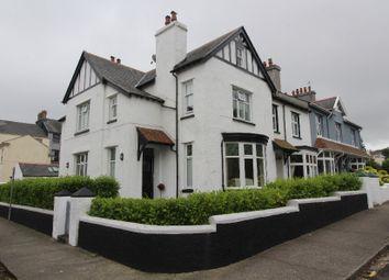 Thumbnail 6 bed terraced house for sale in Ardenvohr, Hilary Park, Douglas, Douglas, Isle Of Man