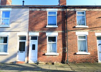 Thumbnail 2 bed terraced house for sale in Stirling Street, Hyde Park, Doncaster