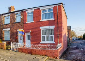 Thumbnail 3 bed terraced house for sale in Stanley Grove, Horwich, Bolton