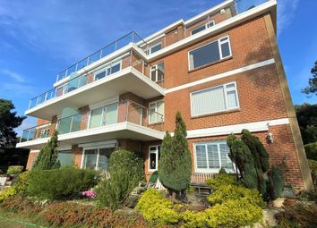 Thumbnail 3 bed flat for sale in Trevelga, Chaddesley Glen, Sandbanks