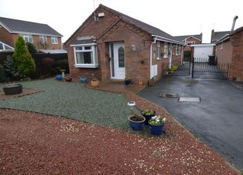 Thumbnail 3 bedroom bungalow for sale in Barleydale Drive, Trowell, Nottingham