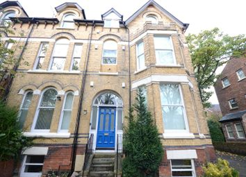 Thumbnail 3 bed flat for sale in Croxteth Road, Sefton Park, Liverpool
