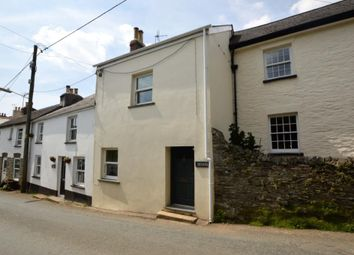 Thumbnail 2 bed terraced house for sale in Church Road, Tideford, Saltash, Cornwall