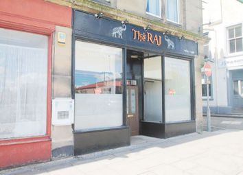 Thumbnail Commercial property for sale in Station Buildings 4 Dovemount Place, Hawick TD97Aa
