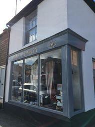 Thumbnail Retail premises to let in Bridge Street, Ashford, Kent
