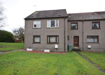 Thumbnail 1 bed flat for sale in Chapelle Crescent, Tillicoultry, Clackmannanshire