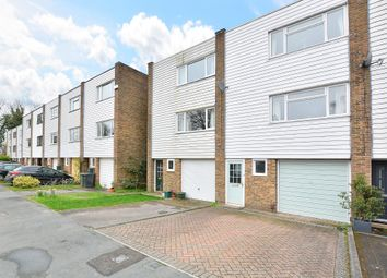 Thumbnail 3 bedroom town house for sale in Hilgay, Guildford