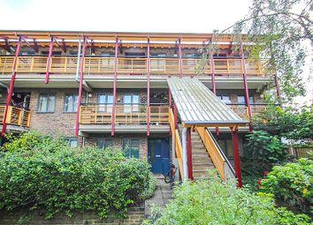 Thumbnail 1 bedroom flat to rent in Queensway, Cambridge