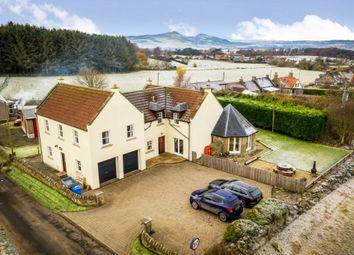 Thumbnail 5 bedroom detached house for sale in Howe View, Coaltown Of Burnturk, Cupar
