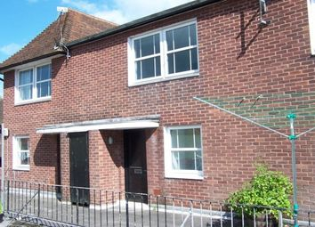 Thumbnail 3 bed maisonette to rent in East Well, High Street, Tenterden