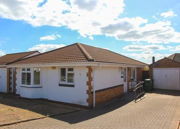 Thumbnail 3 bedroom detached bungalow to rent in Ffordd Cwellyn, Cardiff