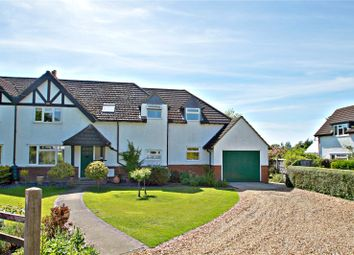Thumbnail 4 bed semi-detached house for sale in Lime Grove, Chinnor