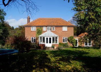 Thumbnail 3 bed detached house for sale in Main Street, Walberswick, Southwold