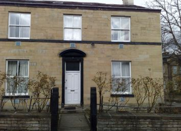Thumbnail 8 bed detached house to rent in Belgrave Terrace, Huddersfield