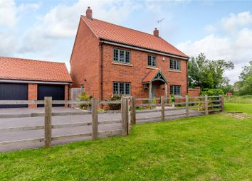 Thumbnail 5 bed detached house for sale in Becketts Field, Southwell, Nottinghamshire