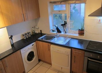 Thumbnail 2 bed flat to rent in Stafford Street, Market Drayton, Market Drayton