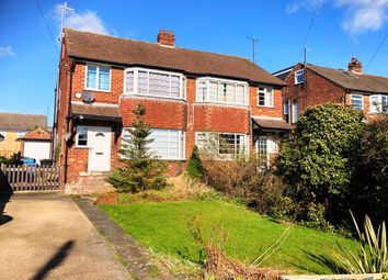 3 bed semi-detached house for sale in Racecourse Road, East Ayton, Scarborough YO13