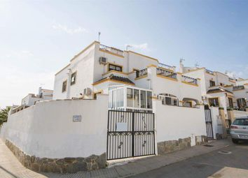 Thumbnail Town house for sale in Los Altos, Alicante, Spain