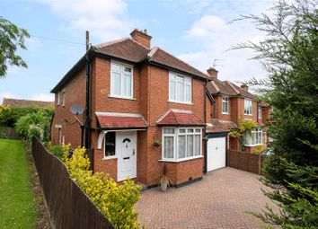 Thumbnail 4 bed detached house for sale in Terrace Road, Walton-On-Thames, Surrey