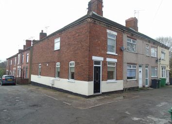 Thumbnail 2 bed terraced house to rent in Bramley Street, Somercotes, Alfreton