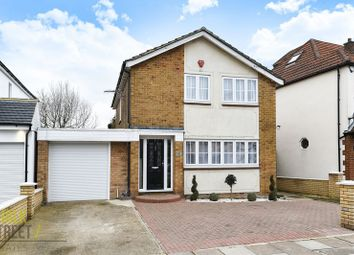 Thumbnail 3 bed detached house for sale in Glebe Way, Hornchurch