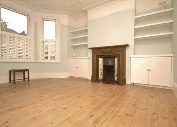 Thumbnail 2 bed flat to rent in Revelstoke Road, Southfields