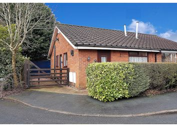 Thumbnail 2 bed semi-detached bungalow for sale in St. Clares Avenue, Preston
