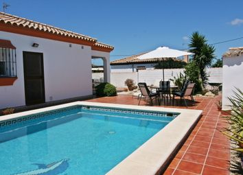 Thumbnail 3 bed villa for sale in Polanco, Chiclana De La Frontera, Cádiz, Andalusia, Spain