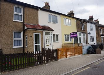 Thumbnail 3 bed terraced house for sale in Aylesbury Road, Bromley