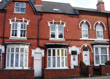 Thumbnail 5 bed terraced house for sale in Murdock Road, Handsworth